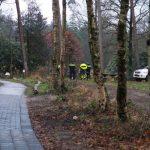 Dode vrouw (57) gevonden in vijver in Wijnjewoude