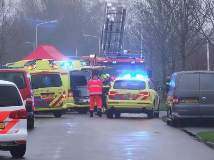 Dodelijke verkeers ongeval aan de IT Kiemke in Gorredijk in 2017 had niet dodelijk hoeven zijn