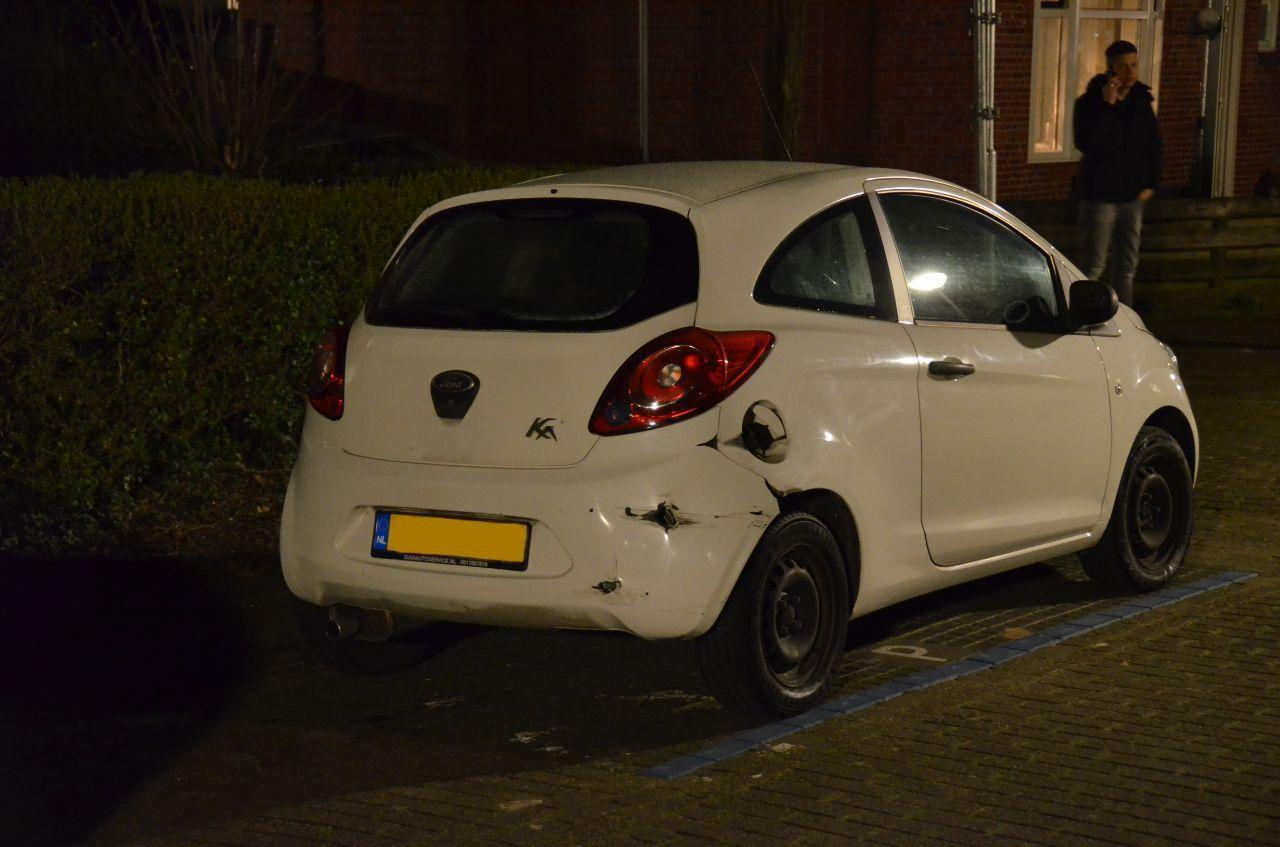 Eén Persoon aangehouden op de Aldlânsdyk na schietincident in Leeuwarden