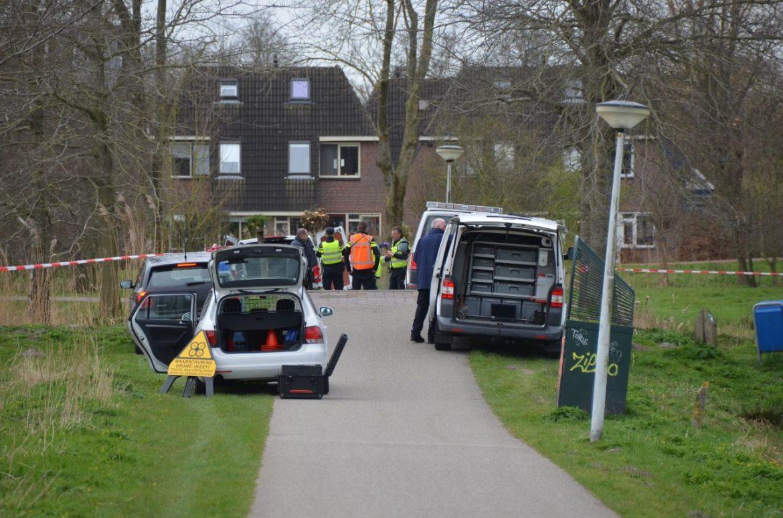 Lichaam van een vrouw gevonden in Leeuwarden